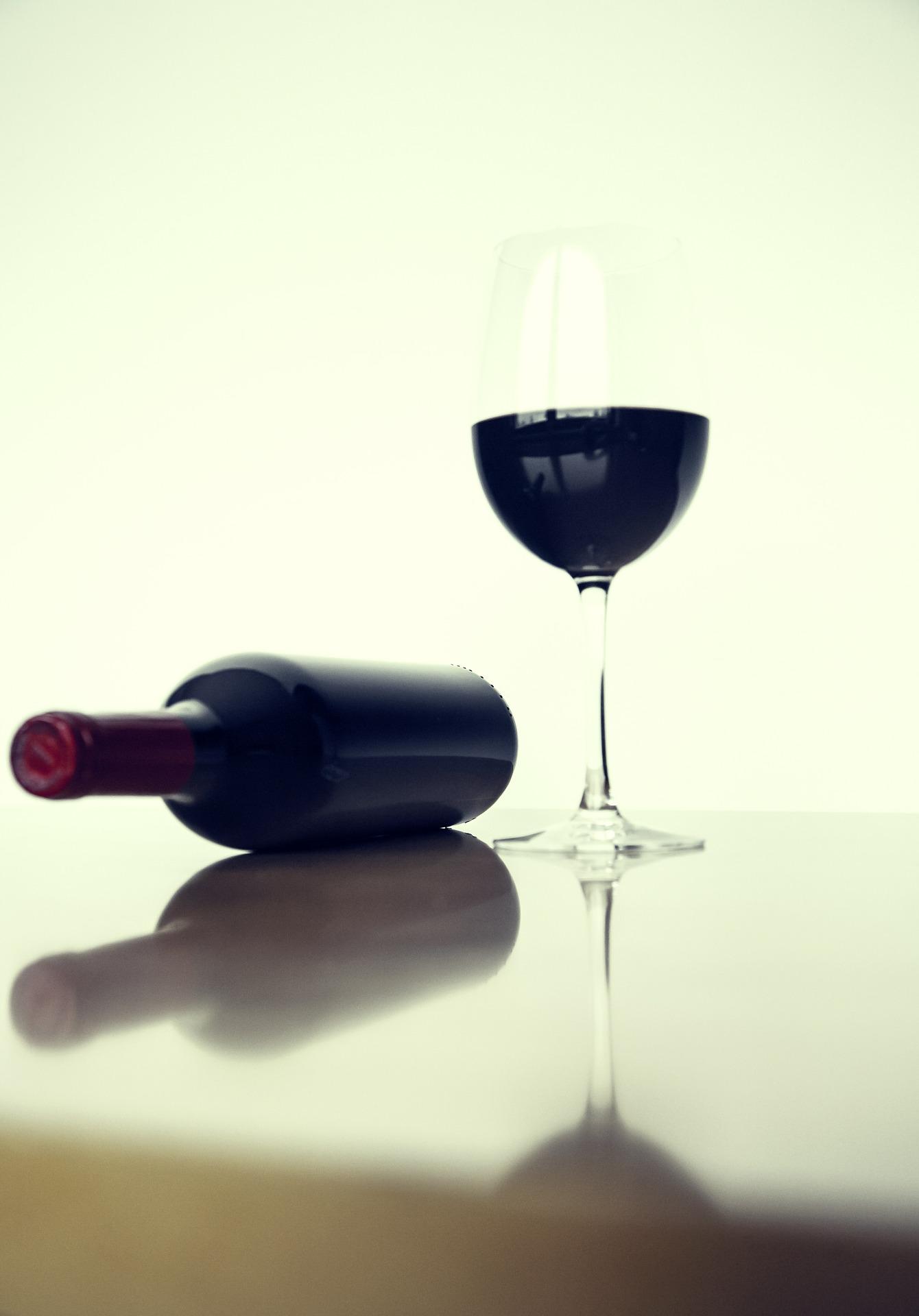 plan de travail dégustation de vin gironde 33