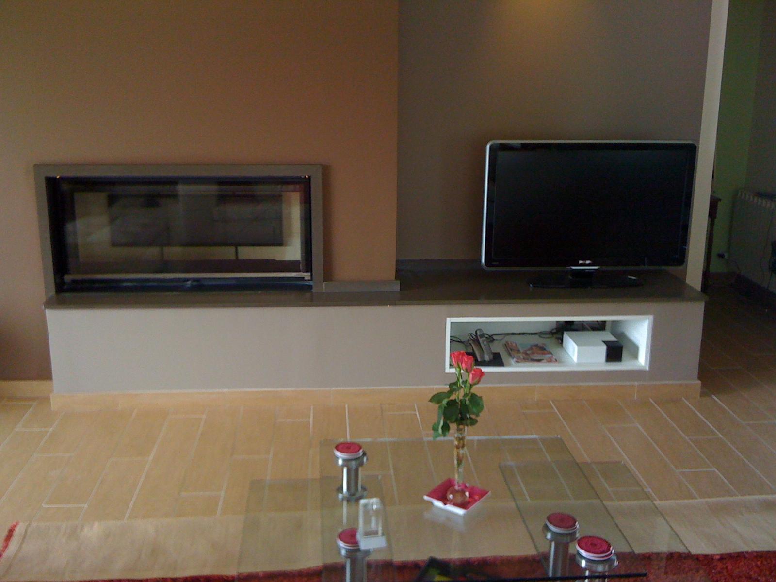 habillage de chemin e en granit quartz ou dekton bordeaux hm deco. Black Bedroom Furniture Sets. Home Design Ideas