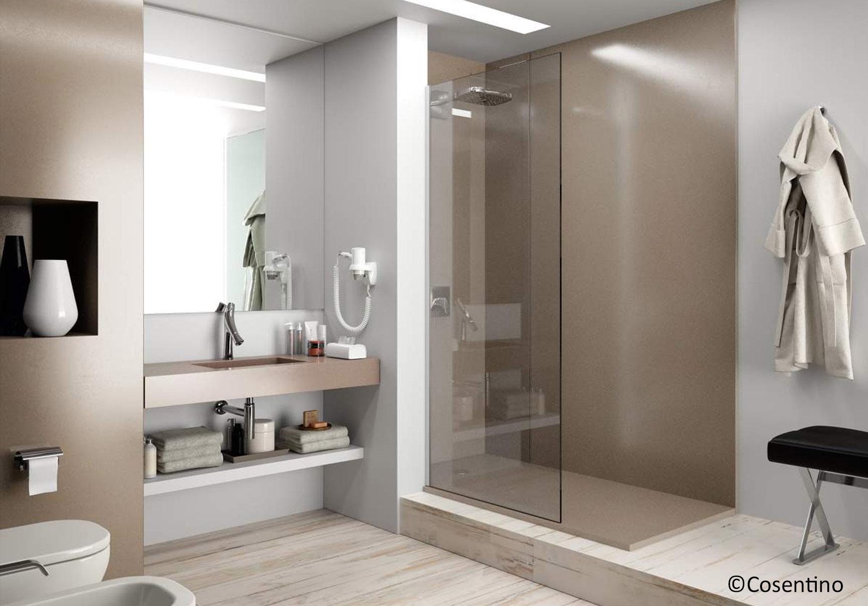 bac à douche de qualité dans les landes
