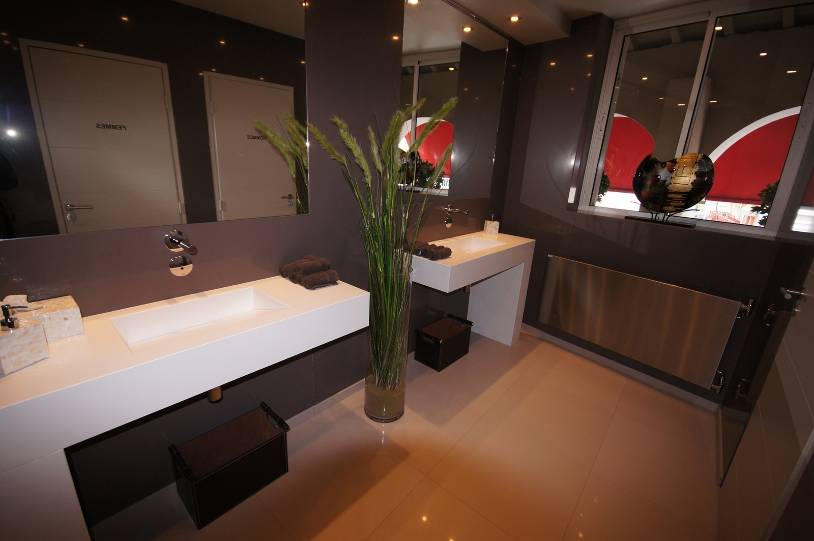 Plan De Travail Pour Salle De Bain Bassin Darcachon Bordeaux HM - Plan de travail pour salle de bain