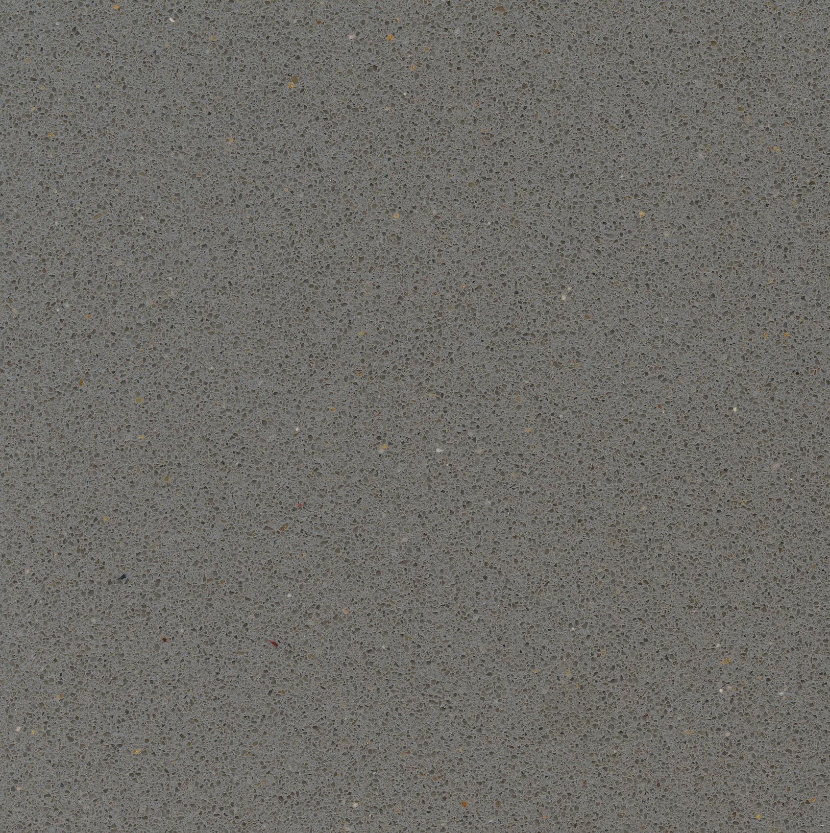 Plan de travail gris expo bordeaux hm deco for Plan de travail quartz gris