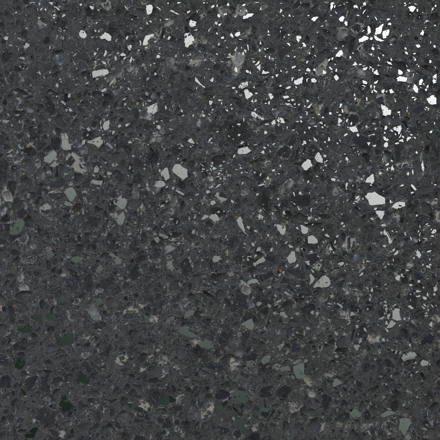 plan de travail granit landes