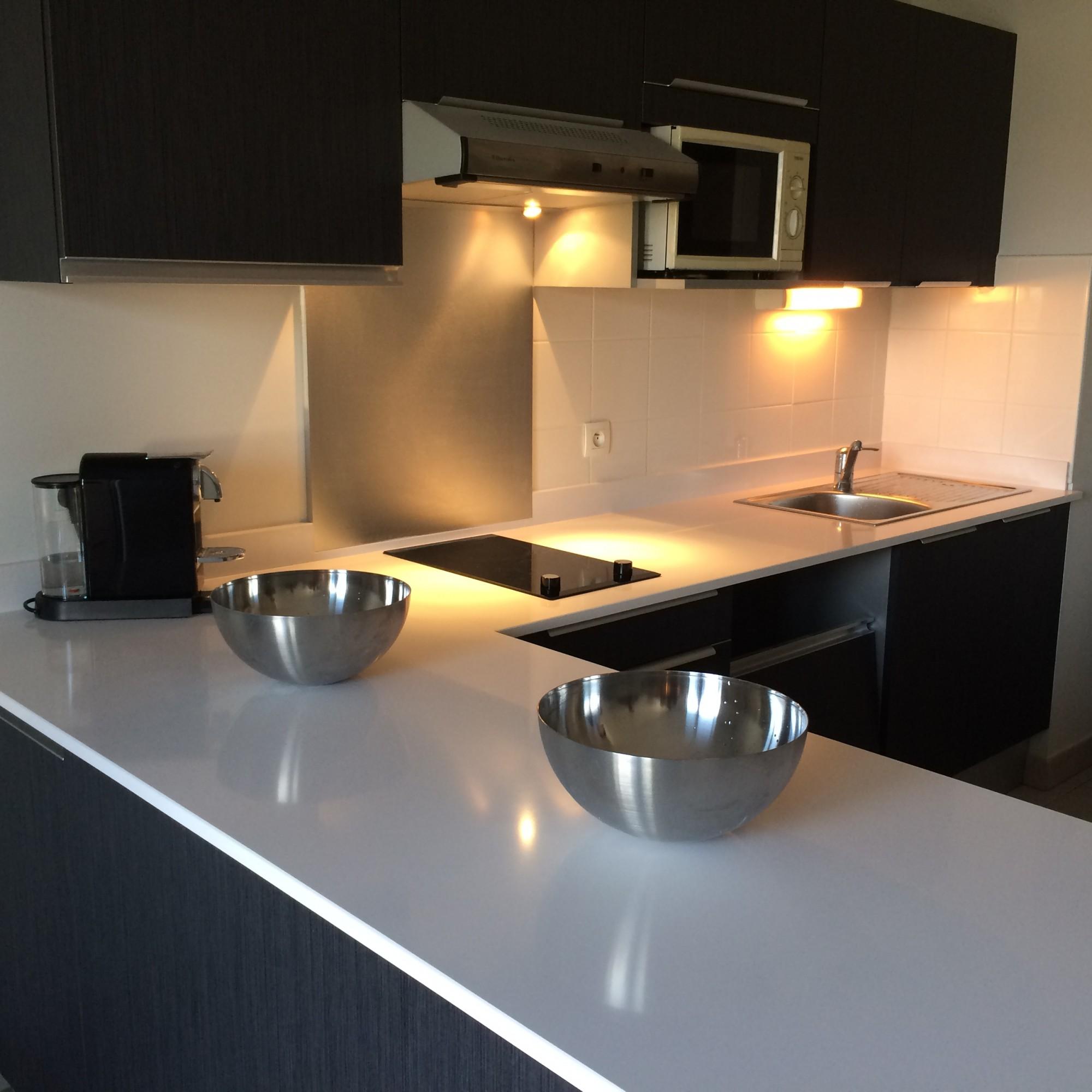 Plan De Travail Cuisine Marbre Prix prix cuisine en marbre sur-mesure lège-cap-ferret 33950 - hm