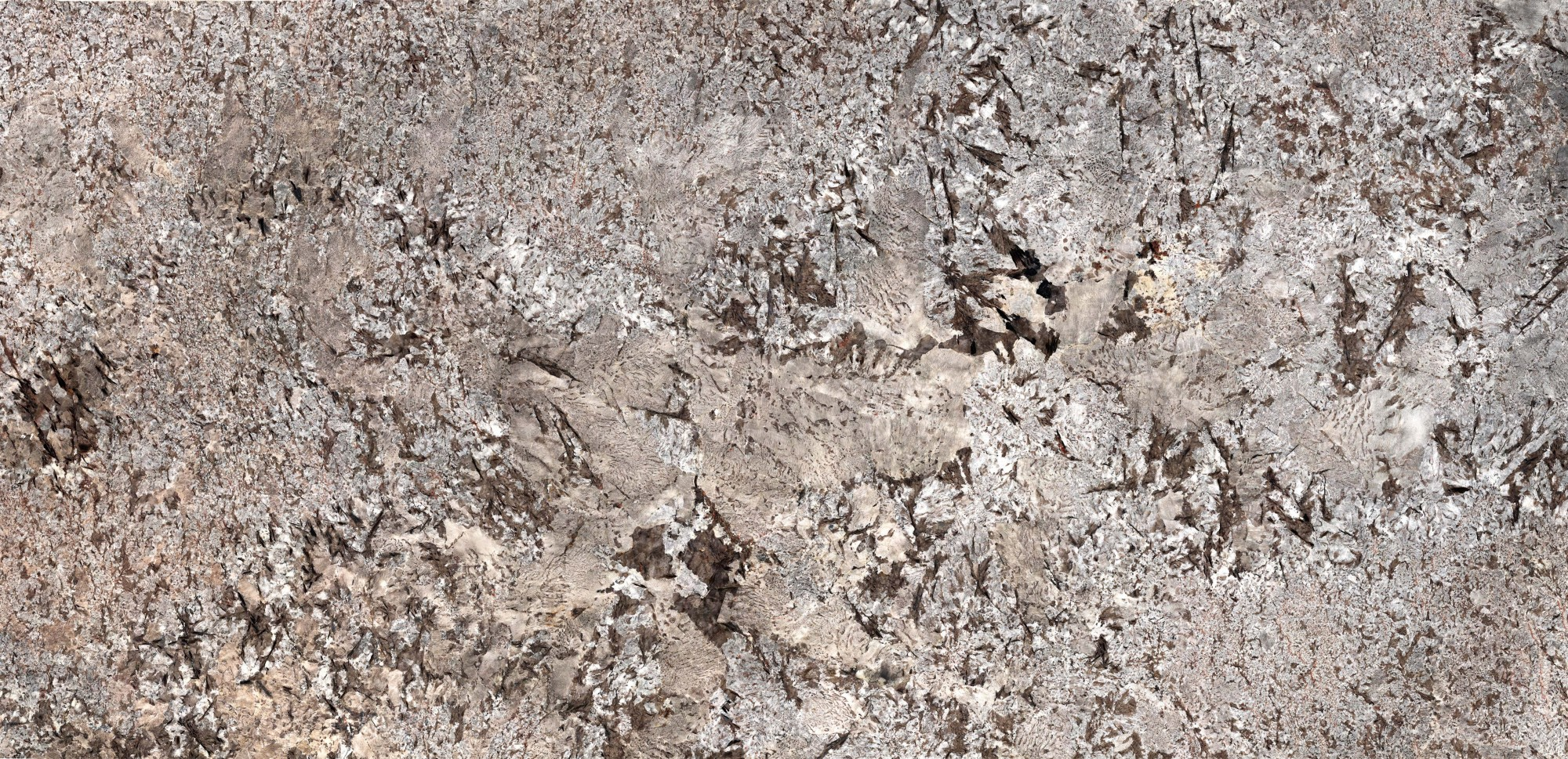 granit à bordeaux Glacial blue