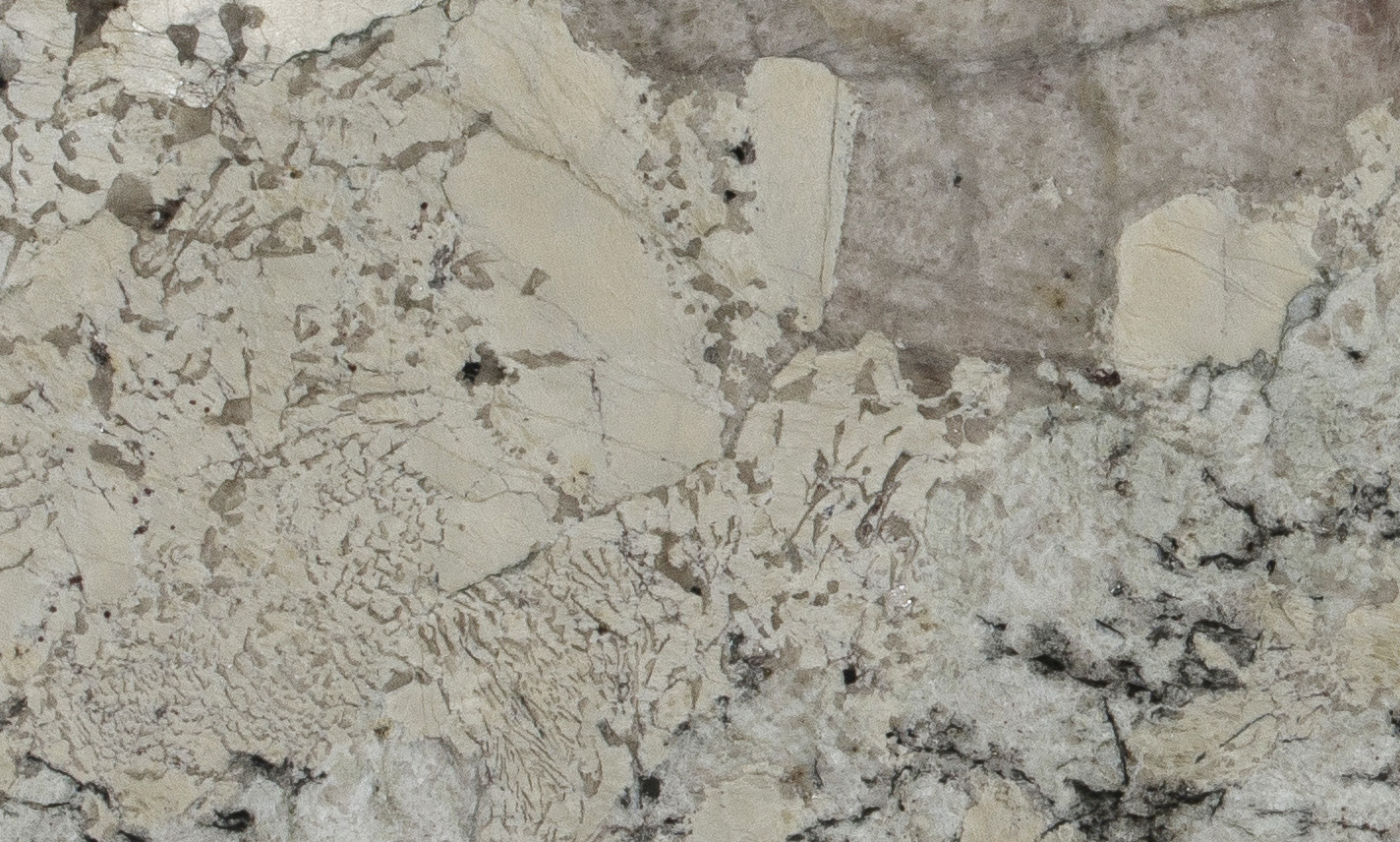 Granit Ice blue de sensa en aquitaine