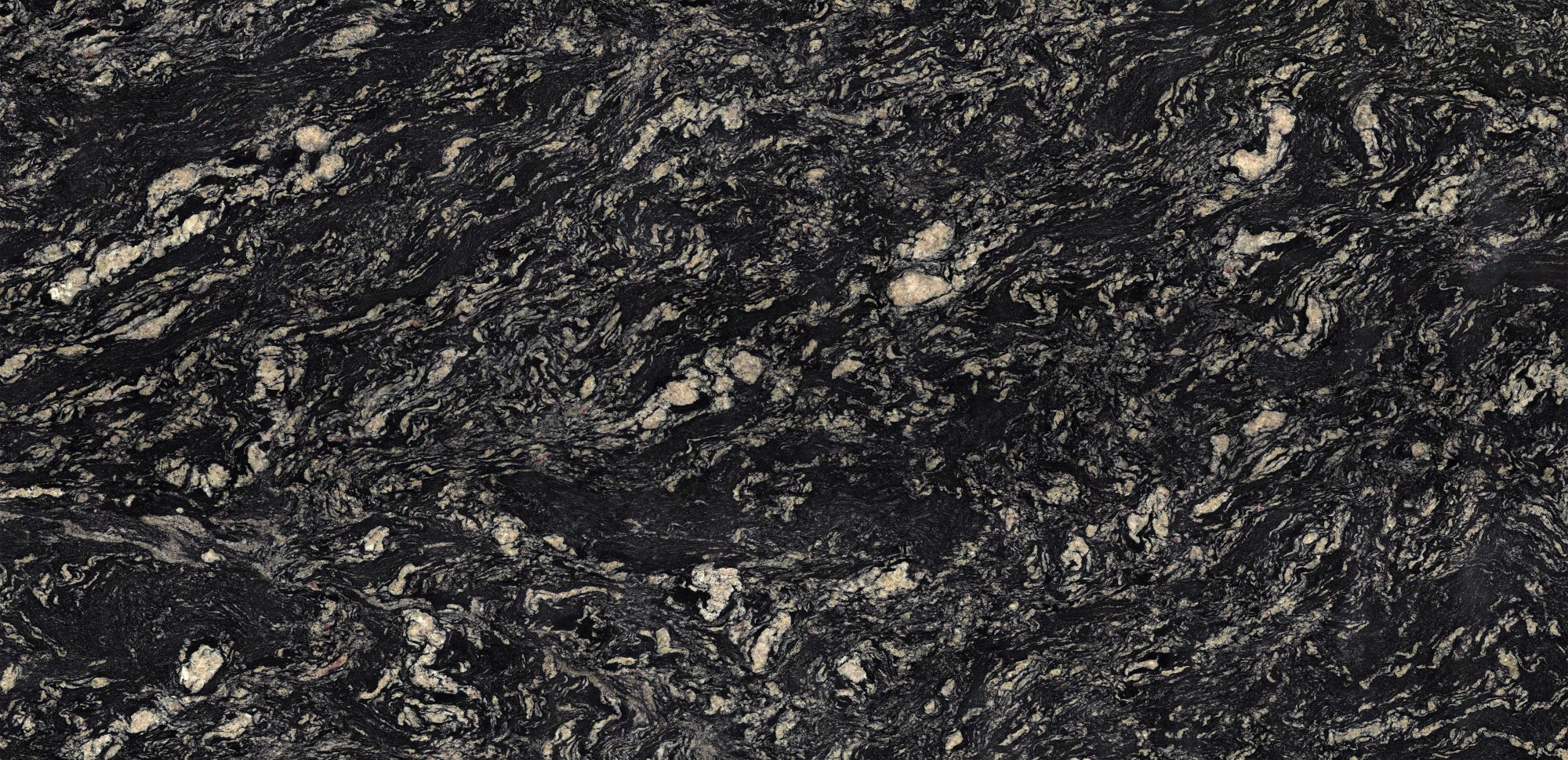 coloris de granit noir indian black à Biganos 33