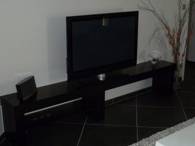 meuble tv en quartz sud ouest