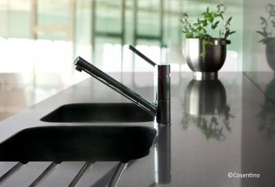 cuve noire pour cuisine gironde