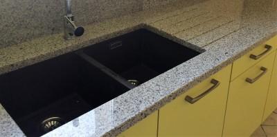 granit pour cuisine ou salle de bain sur le bassin d'arcachon
