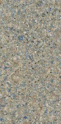 plan de travail en quartz bleu aquitaine