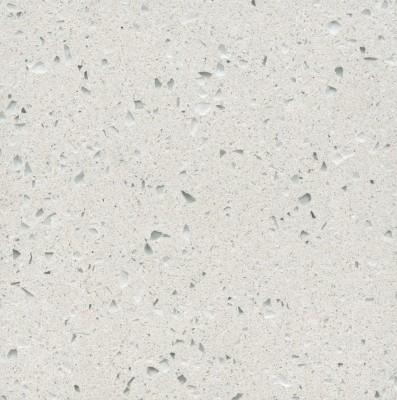 quartz blanc pailleté pour cuisine 33