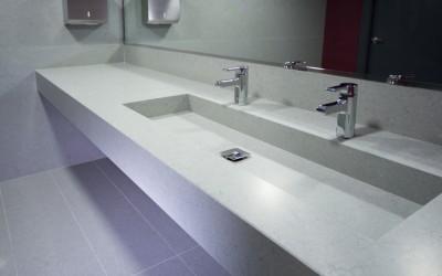 plan de travail pour salle de bain bassin d'arcachon