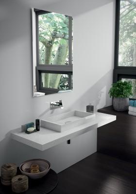 salle de bain en pierre 40