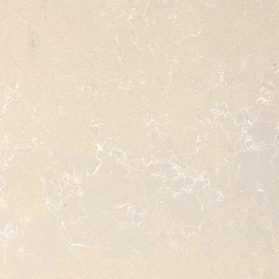 plan de travail quartz gironde beige