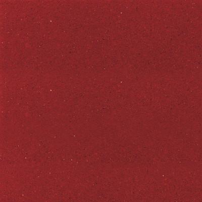 cuisine avec plan de travail en pierre rouge Bordeaux