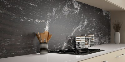 crédence en granit noir moderne à bordeaux 33