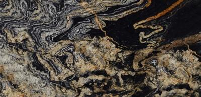 coloris de granit Orinoco en finition polie à Mérignac 33