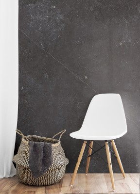 Plan de travail de cuisine en dekton gris FOSSIL à Bordeaux