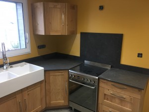 Rénover sa cuisine avec un nouveau plan de travail sur Mérignac 33